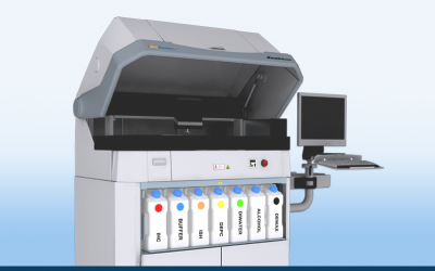 Xmatrx® Elite – All-in-One & All-at-Once complete workflow solution! – For Your Tissue Diagnostics Needs!!